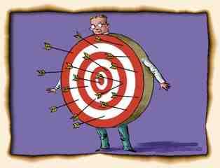 Target: ¿A quién te diriges?