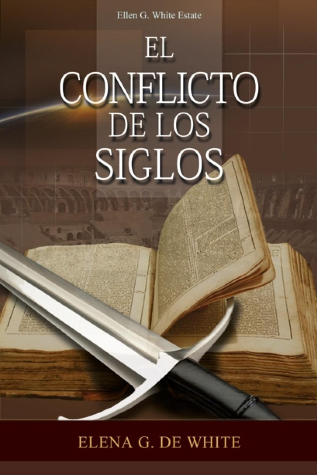 Libro para descargar el conflicto de los siglos