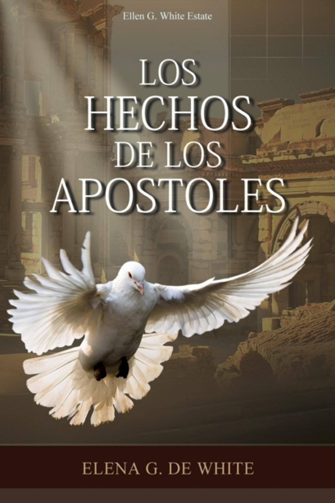 Libro para descargar: Los Hechos de los Apóstoles – Pedro