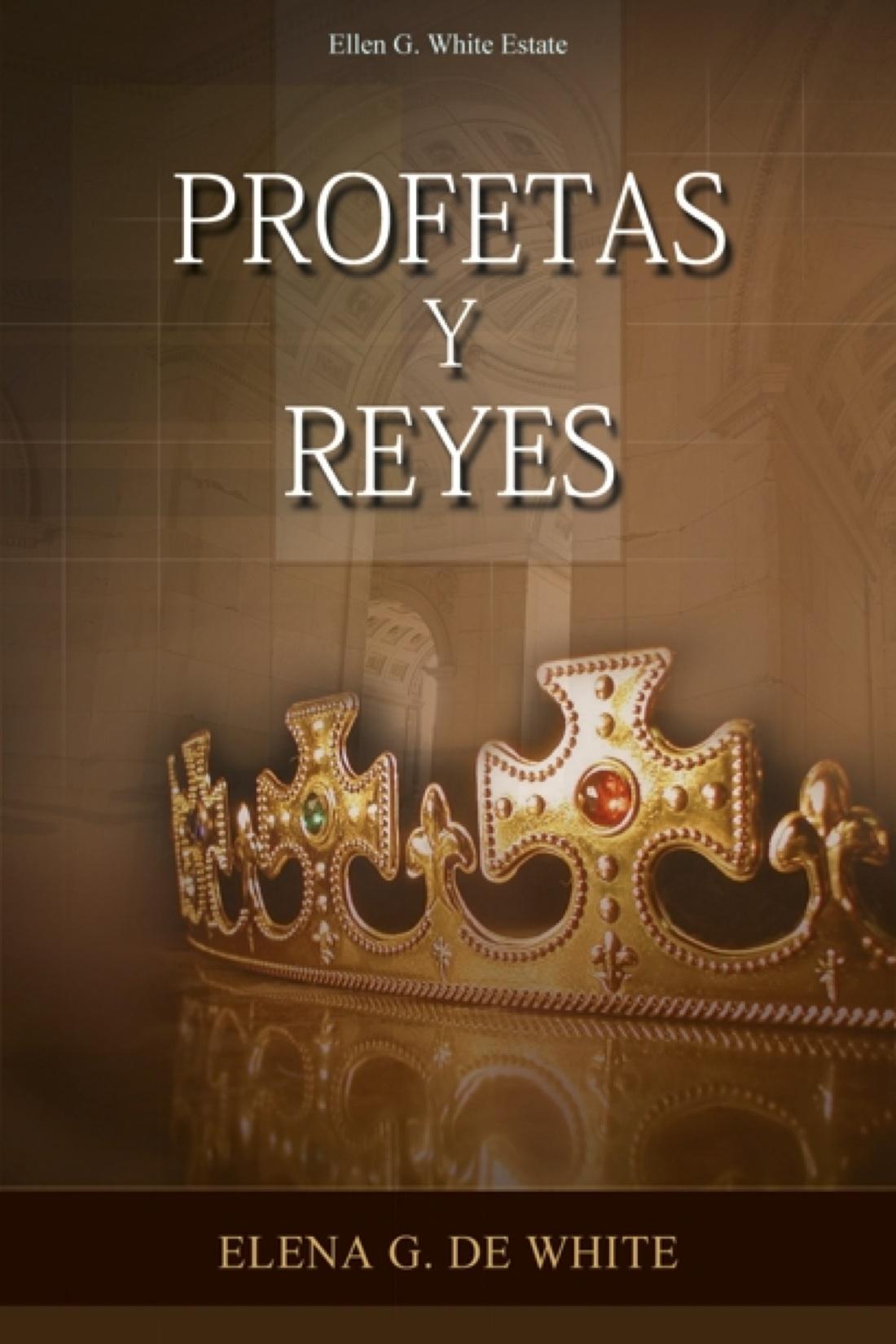 Libro para descargar: Profetas y Reyes   Pedro Torres-Martínez