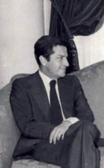 Adolfo Suárez, primer presidente de la democracia moderna española, y primer presidente de la democracia constitucional actual. Foto: Wikimedia Commons.