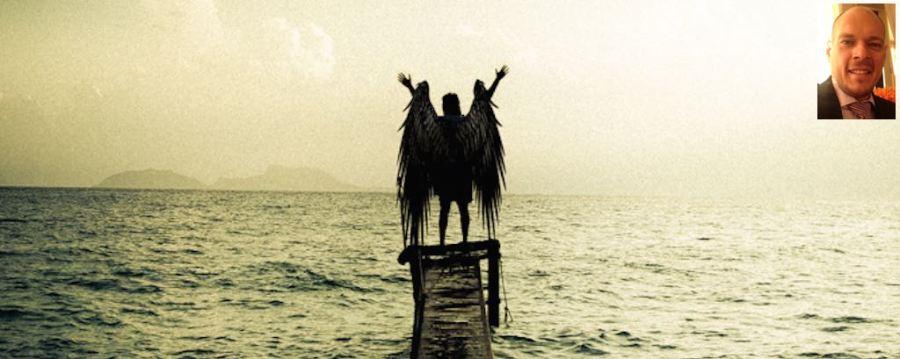 Foto: (cc) Flickr/Christos Tsoumplekas. Esquina: Pedro Torres.