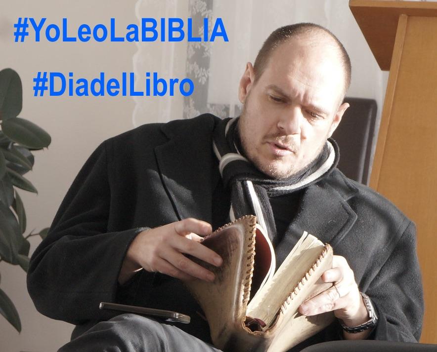YoLeoLaBIBLIA